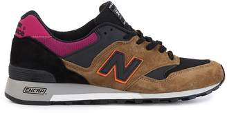 New Balance M577KPO trainers - Made in UK