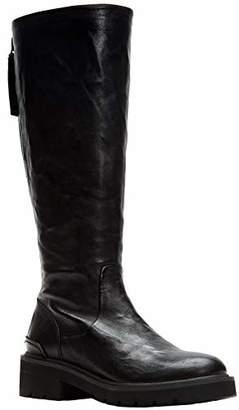Frye Women's Allison Tall Back Zip Knee High Boot