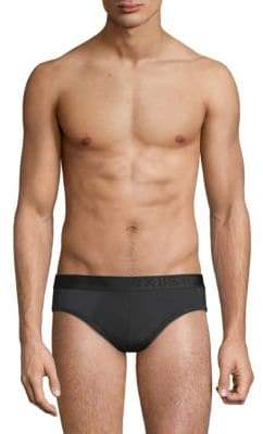 2xist Air Luxe No-Show Brief