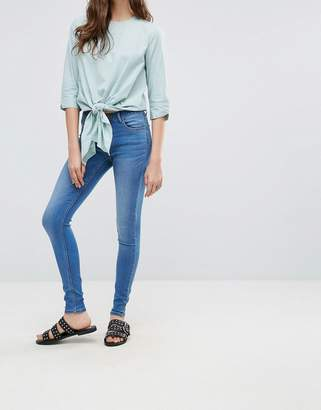 Pieces Five Betty Skintight Jeans