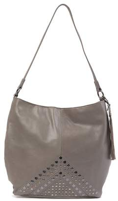 The Sak Indio Leather Bucket Bag