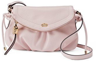 Juicy Couture Mini Traveler Crossbody Bag $69 thestylecure.com