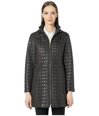 Kate Spade Quilted Jacket