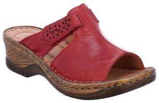 Josef Seibel Women's Catalonia Velcro Fastening Sandals 38 M EU/7-8 B(M) US