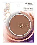 COVERGIRL Queen Natural Hue Mineral Bronzer Brown Bronze, .39 oz $9.13 thestylecure.com