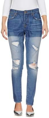 Reign Denim pants - Item 42652502KC
