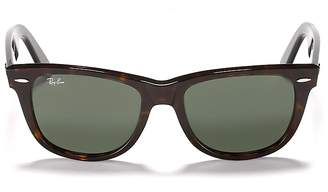 Ray-Ban Polarized Wayfarer Sunglasses, 50mm