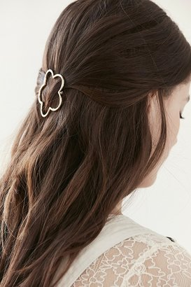 Urban Outfitters Floral Margot Hair Pin $12 thestylecure.com