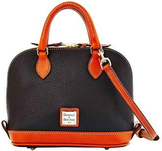 Dooney & Bourke Pebble Grain Bitsy Bag