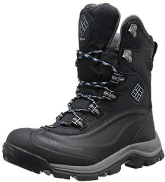 Columbia Women's Bugaboot Plus III Omni-Heat High Rise Hiking Boots
