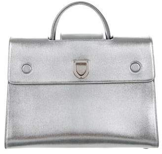 Christian Dior 2016 Large Diorever Bag