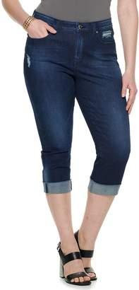 3cab8ec78b419 JLO by Jennifer Lopez Plus Size Jeans - ShopStyle