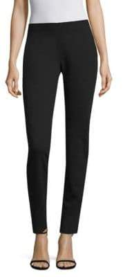Eileen Fisher Slim-Fit Pants