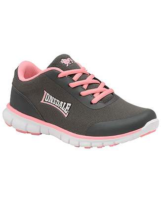 Lonsdale London Capella girls trainers