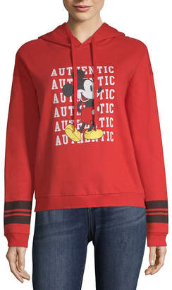 Freeze Authentic Mickey Mouse Sweatshirt - Junior