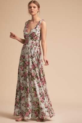 Joanna August Azure Dress