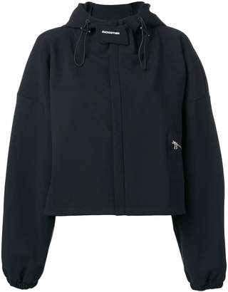 Each X Other cropped sports jacket