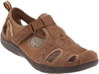Earth Origins Adjustable Slip-on Shoes - Taye