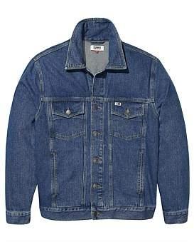 Tommy Jeans Tommy Classics Oversized Denim Jacket