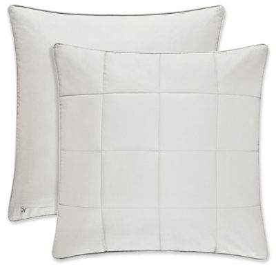 Oscar/Oliver OscarOliver Clinton European Pillow Sham in Ivory