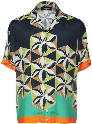 DSQUARED2 Shirts - Item 38779283WT
