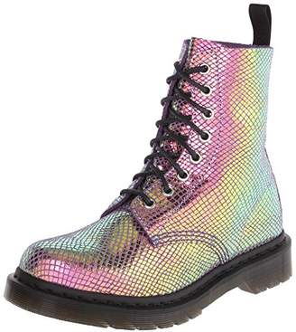 Dr. Martens Women's Core Pascal Lace Up Boots