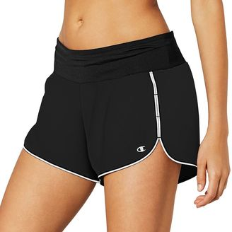 Women's Champion Marathon Running Shorts $34 thestylecure.com