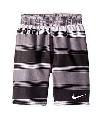 Nike 8 Linen Breaker Volley Shorts (Big Kids)