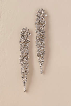 Kenneth Jay Lane Angelika Drop Earrings