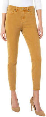 Liverpool Highrise Skinny Jeans