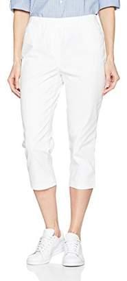 Damart Women's Pantacourt Enfilable Trousers