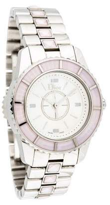 Christian Dior Christal Watch