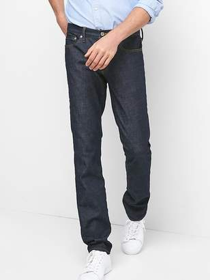 Gap Washwell Jeans in Skinny Fit with GapFlex