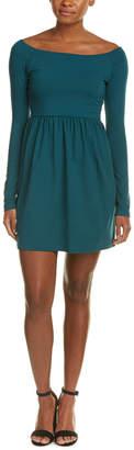 Susana Monaco Willa A-Line Dress