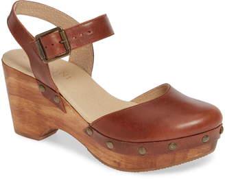 0c2417f1e Wooden Clog Sandals - ShopStyle