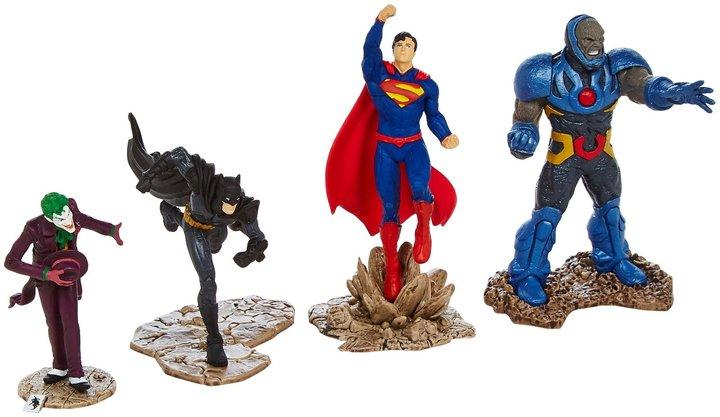Schleich DC Scenery Set Toy Figure