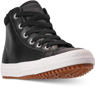Converse Boys' Chuck Taylor All Star Pc Boot Casual Sneakers from Finish Line