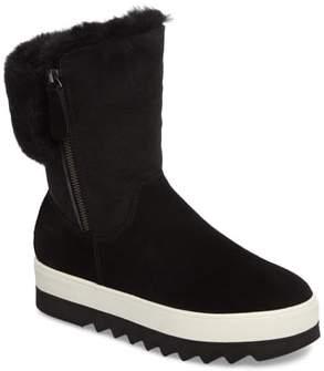 Cougar Vera Genuine Shearling Boot