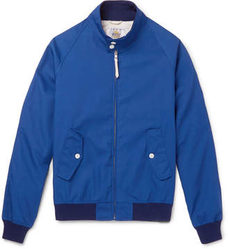 GoldenBear Golden Bear - Poplin Blouson Jacket