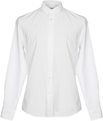 Bikkembergs Shirts - Item 38734162JD