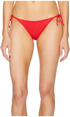 Moschino Basic Colors Bikini Briefs Women's Swimwear