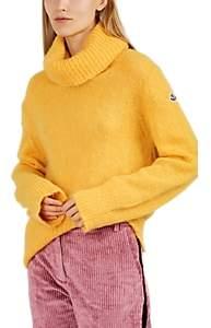Moncler 2 1952 Women's Turtleneck Sweater - Yellow