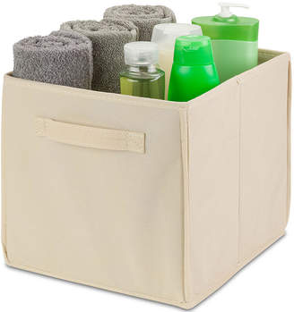 Honey-Can-Do 4-Pack Folding Storage Cubes