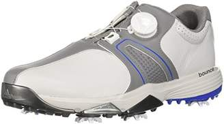 adidas Men's 360 Traxion BOA Golf Shoe