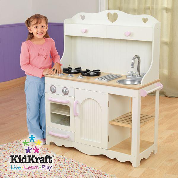 Kidkraft® Prairie Kitchen Play Set