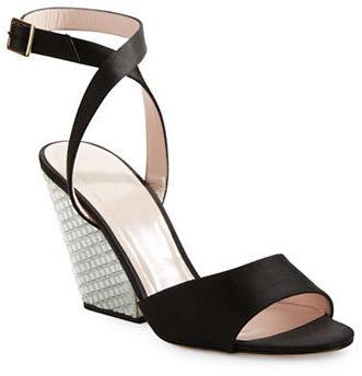 Kate SpadeKate Spade New York Isadora Wedge Sandals