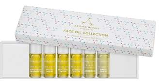 Aromatherapy Associates Face Oil Collection Skincare Gift Set