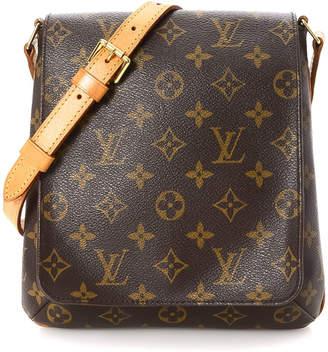 Louis Vuitton Monogram Musette Salsa Long Strap Crossbody Bag - Vintage