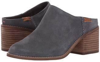 Toms Leila Mule Women's Clog Shoes