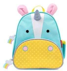 Skip Hop Unicorn Lunch Backpack